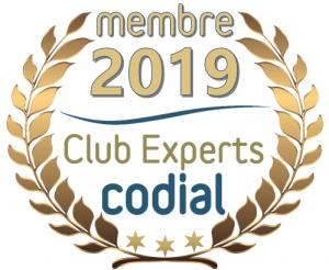 club expert codial