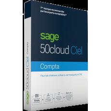 logiciel Sage 50C