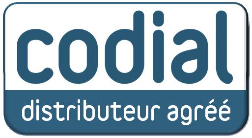 Distributeur agréé SAGE et CODIAL
